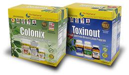 Program Colonix a Toxinout DR. NATURA | liecivapriroda.sk