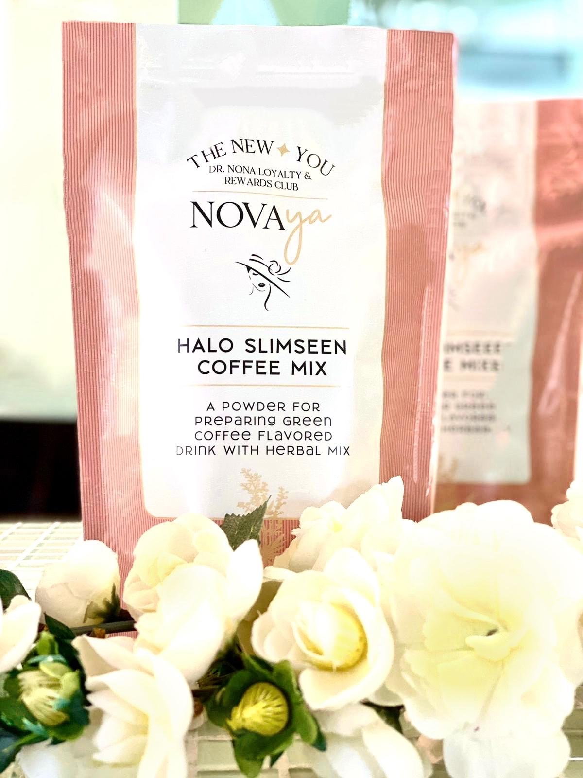 Halo Slimseen Coffee Mix