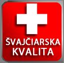 Švajčiarská kvalita