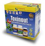Program Toxinout DR. NATURA | liecivapriroda.sk